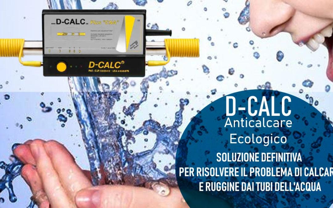 Anticalcare Ecologico RISPARMIO D'ENERGIA