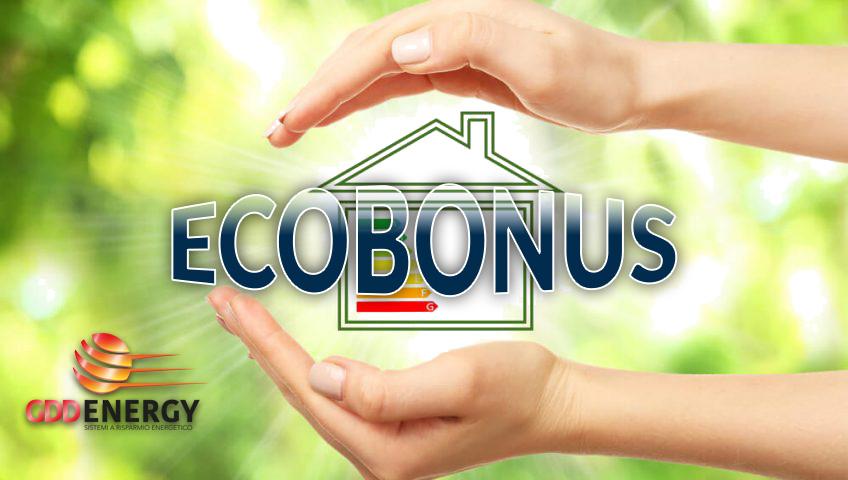 Ecobonus e faq